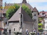 Old Prison of Annecy - Great Attractions (France)