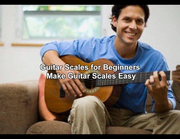 bass guitar scales chart