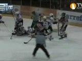 2/3 Amiens - Briançon quart de finale