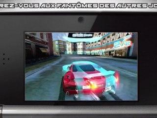 Trailer de lancement d'Asphalt 3D de Asphalt 3D