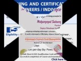 Piping Design Course| Welding Inspector Course |NDT Courses