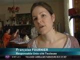 Économie d'énergie des particuliers : Unis-Cité (Toulouse)