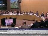 Des retombées possibles en France métropolitaine mais pas de risques sanitaires