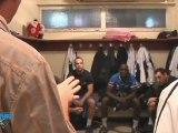 La Séquence de Seb: Coaching lors d'un match (Handball)