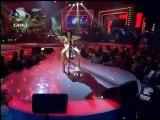 Beyaz Show-Hırvatistanın Ünlü Cello Sanatçısı Anna 2