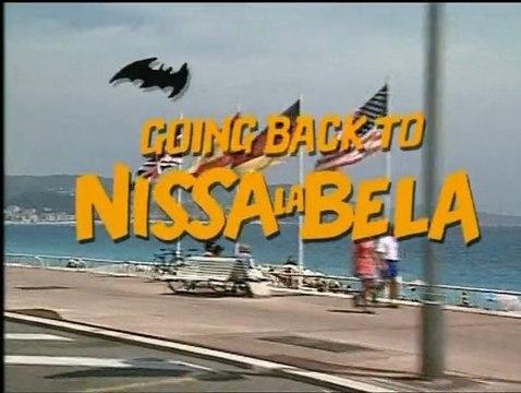 Going back to Nissa la bèla