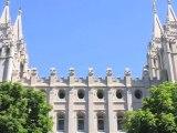 Salt Lake Temple - Great Attractions (Salt Lake City, United States)