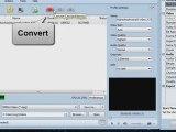 Converting MOV QuickTime videos