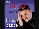 "Hacene ABBANI 2011 ""SIF SIF"""
