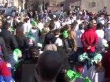 2011 - Pézenas - Carnaval des écoles