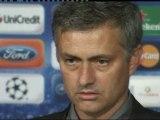 Jose Mourinho takes Real Madrid past Lyon