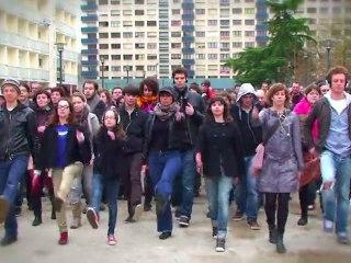 Mp3 Experiment Villejean Coquecigrues à Rennes le 13/03/11 - ( Magic Meeting Villejean )