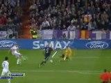 16.03.11 - Real Madrid c. Olympique Lyonnais - Los goles