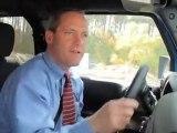 Jeep Wrangler Sport Off-Road Test Drive at Hilton Head Jeep