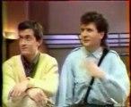 """Daniel Balavoine à """"C'est encore mieux l'après-midi""""-2ème extrait (1985)"""