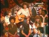 """Daniel Balavoine-""""Je suis bien"""" TV Live (1978)"""
