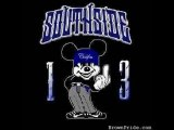Chicano Rap Instrumental 2010 - Sur 13 Gangsta