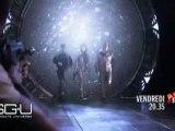 STARGATE UNIVERSE : EP 16 à 18 Vendredi 20H35 sur NRJ12