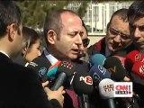 CHP Anayasa Mahkemesine başvurdu