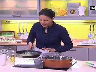 la Cuisine de Choumicha - Couscous : la recette facile au graine de nigelle