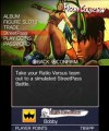 Super Street Fighter IV 3D Edition - Menus and Features