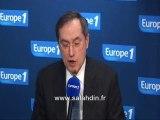 Claude Guéant : «Cette démarche ne stigmatise en aucune façon les musulmans»