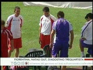 11 09 2010 News SPORT Firenze Canale 10