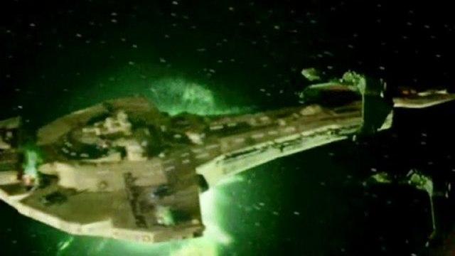 Star Trek: Galería De Naves (Ships Gallery)