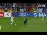 Real Madrid vs Olympique lyonnais 16/03/11