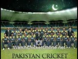 watch Pakistan vs Australia cricket icc world cup live streaming
