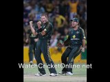 watch cricket world cup 2011 Pakistan vs Australia live streaming