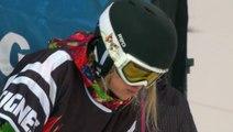 Winter X-Games Europe - Hannah Teter