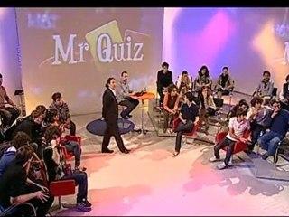 Mr Quiz Prima puntata  p 3