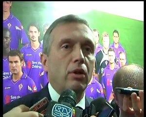 Fiorentina Mencucci su Mutu 7 Dic .2011
