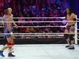 DesiRulez.NET - 17th March 2011 - WWE Superstars - Part 2