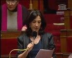 Explication de vote PS sur le projet de loi immigration, intégration et nationalité