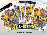 WWE All Stars preview esclusive