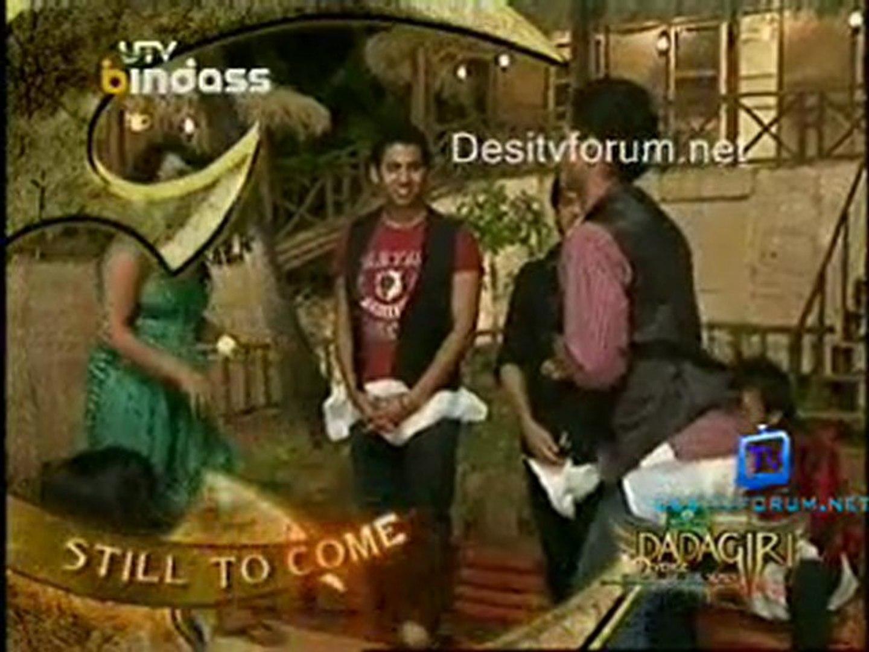 Bindass Dadagiri 4 17th march 2011 video watch online p3