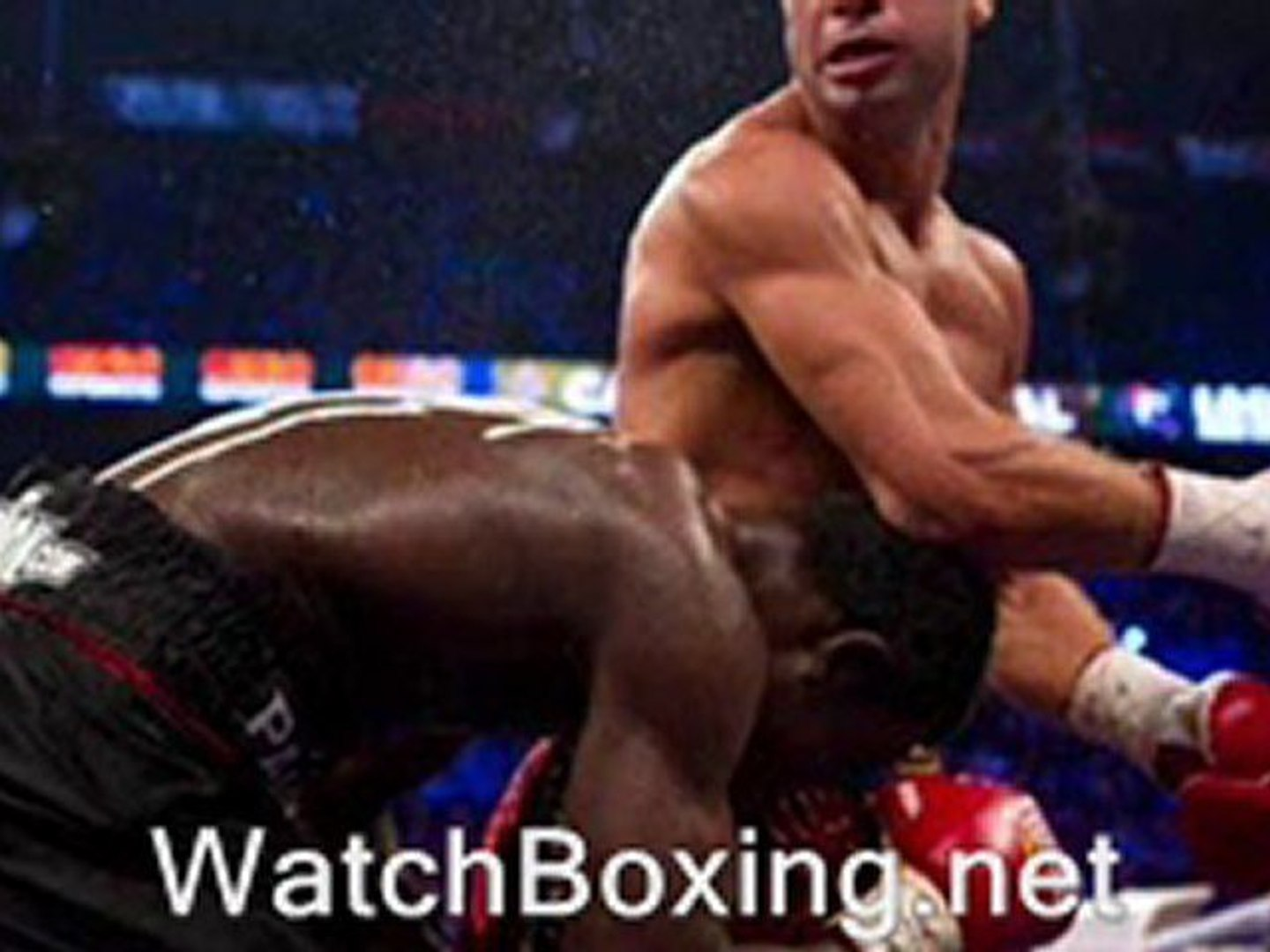 watch Brian Magee vs Lucian Bute live streaming online