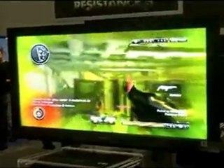Vidéo présentation salon SXSW 2011 de Fast & Furious: Showdown