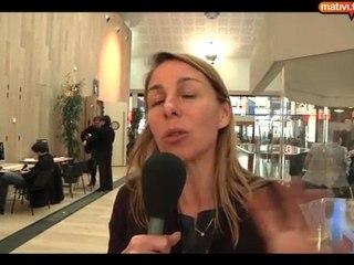 Web TV Festival : Table ronde Web TV et Entreprises
