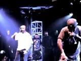 "Mack 10, Glasses Malone & L-Boy ""Backyard Boogie"" Live @ the Key Club, Hollywood, CA, 09-26-2010"