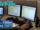 Web Based Predictive Dialer - YTel Go Dialer