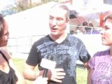 Twitter Wedding Greg and Stephanie Rewis SXSW 2011