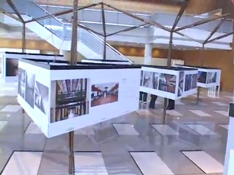 Simpósio discute o papel do arquiteto na cidade cotemporânea