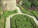 Hautefort Castle - Great Attractions (Hautefort, France)