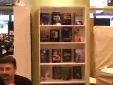 Les Éditions Dédicaces au Salon du livre de Paris