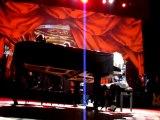 VERONIQUE SANSON 2011 ROUEN AMOUREUSE LIVE (avec les choristes)