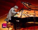 A l'improviste : solo d'Alexandros Markeas, piano