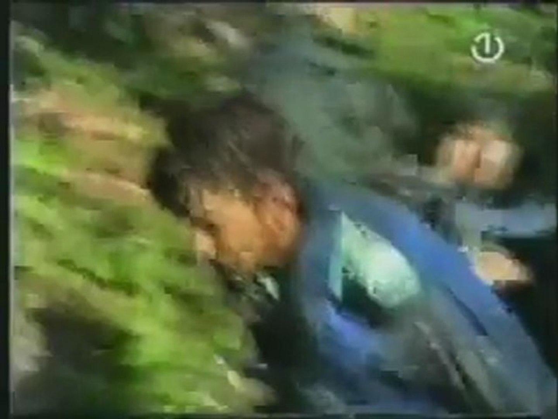 The Bosnian War - Don't Forget Srebrenica